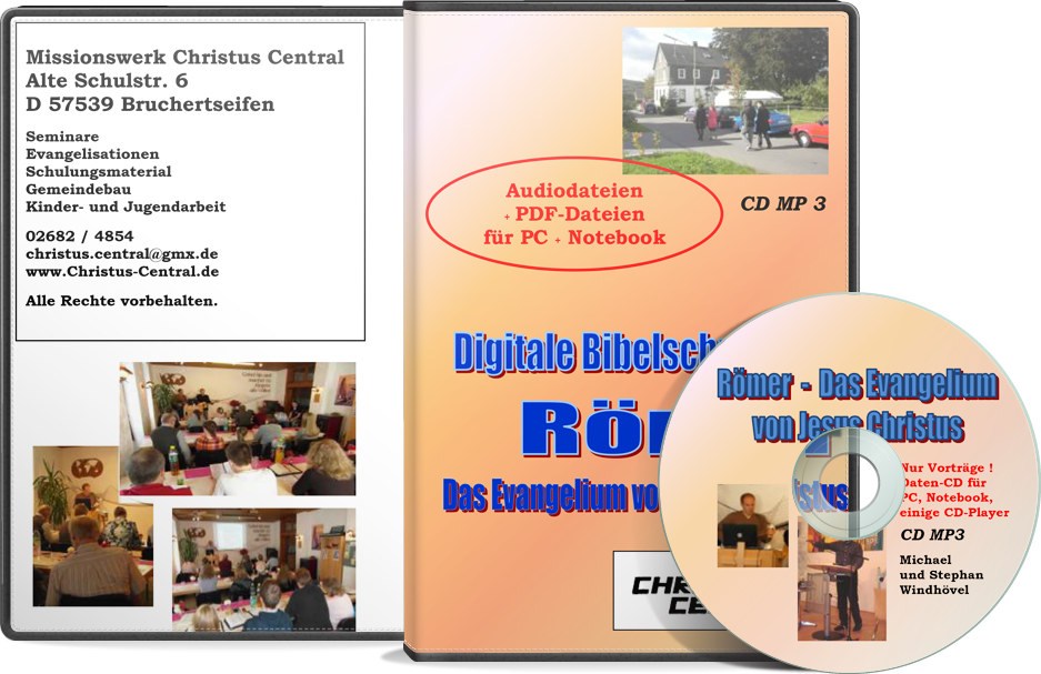 Digitale Bibelschule DBS