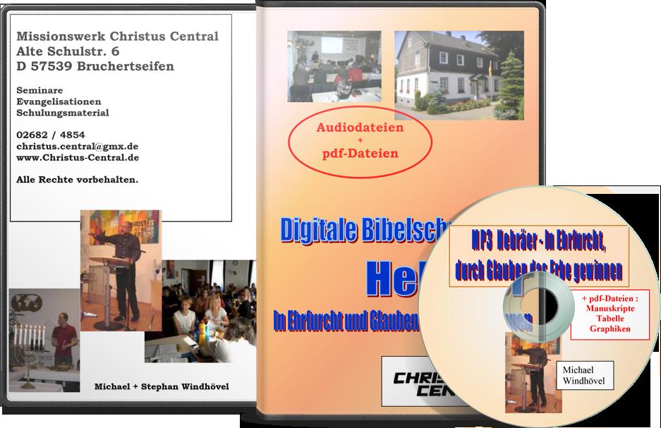 DBS Die Stiftshütte – Bilderbuch wichtiger geistlicher Wahrheiten ...