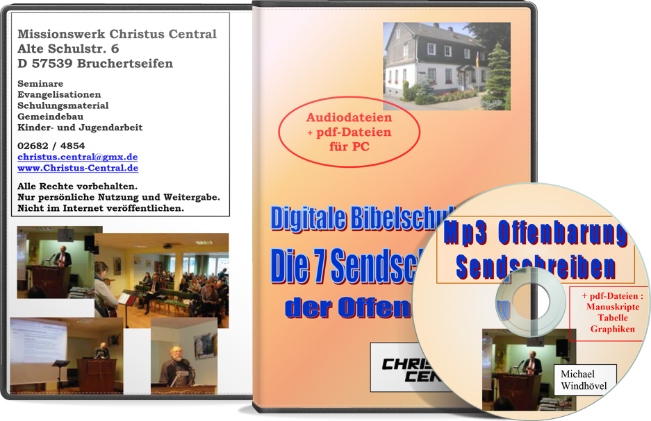 DBS - Offenbarung Sendschreiben