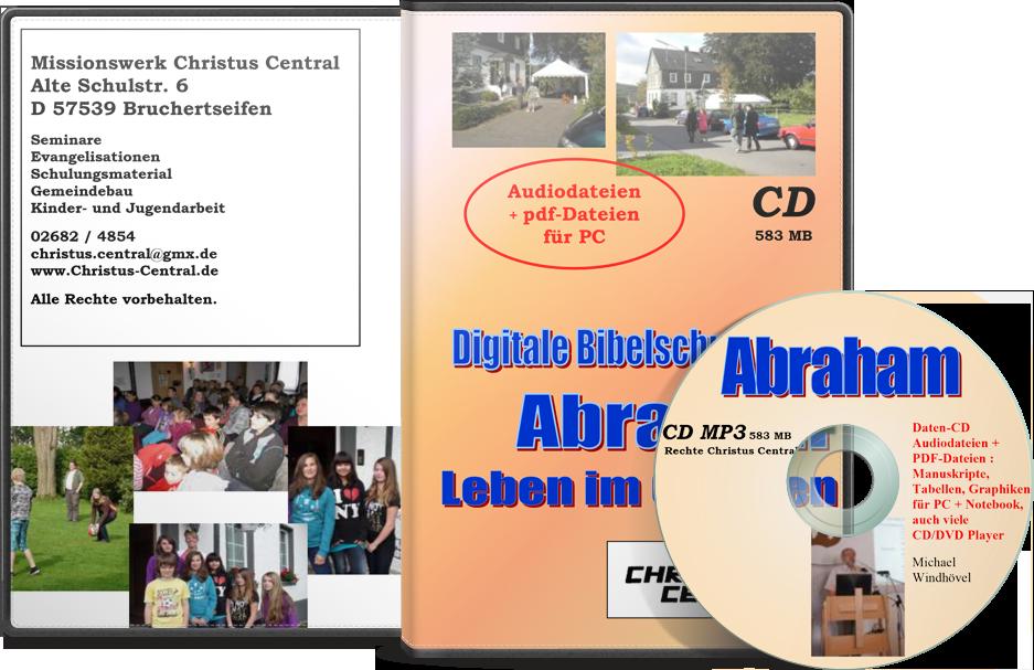 DBS - Abraham