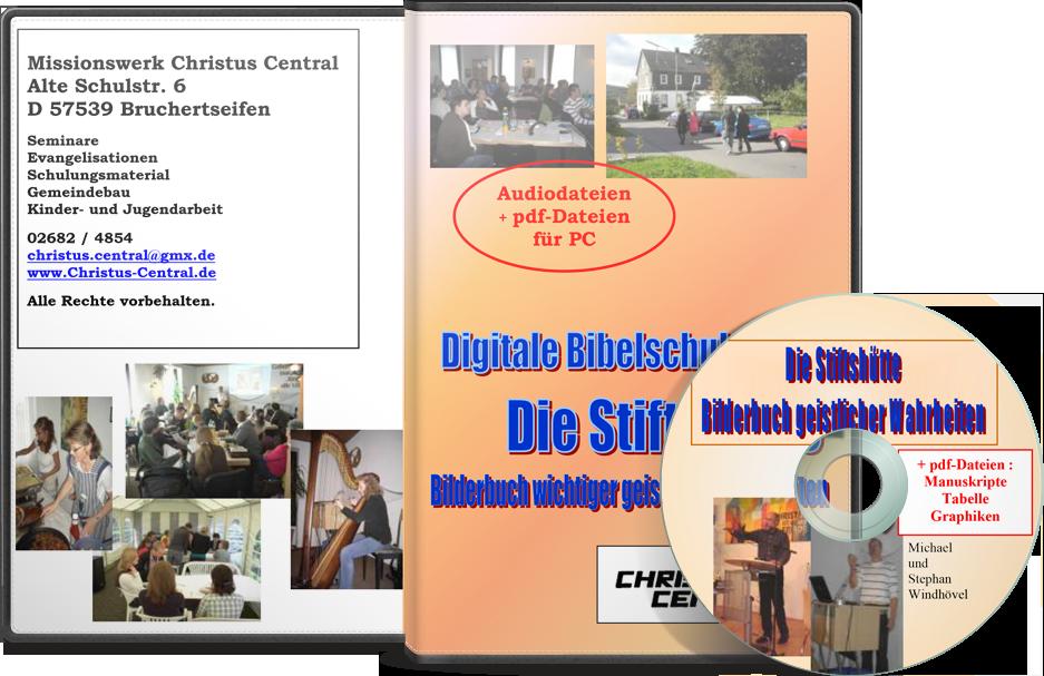 DBS - Stiftshütte