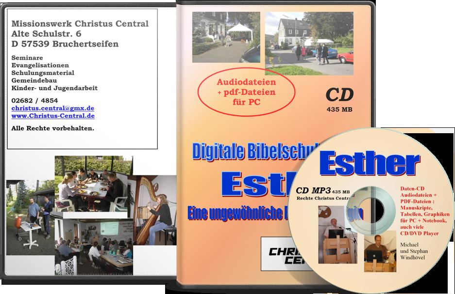 DBS - Esther