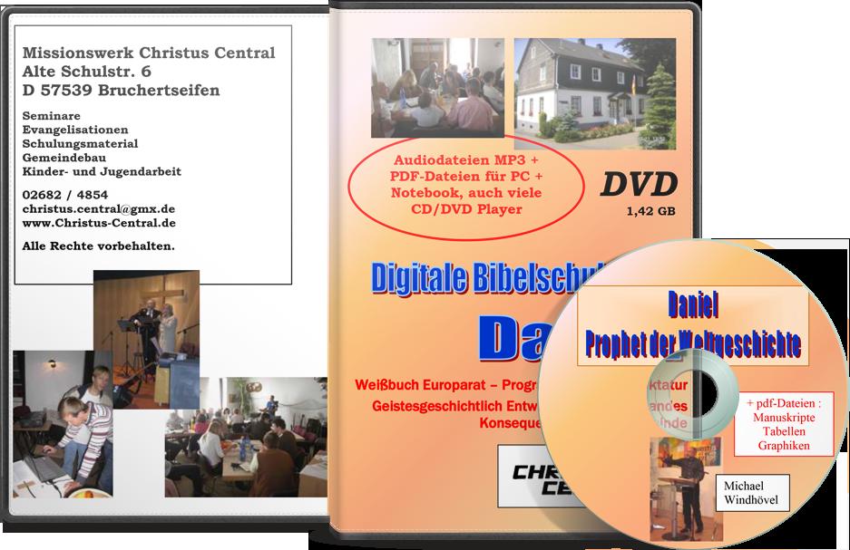 DBS - Daniel