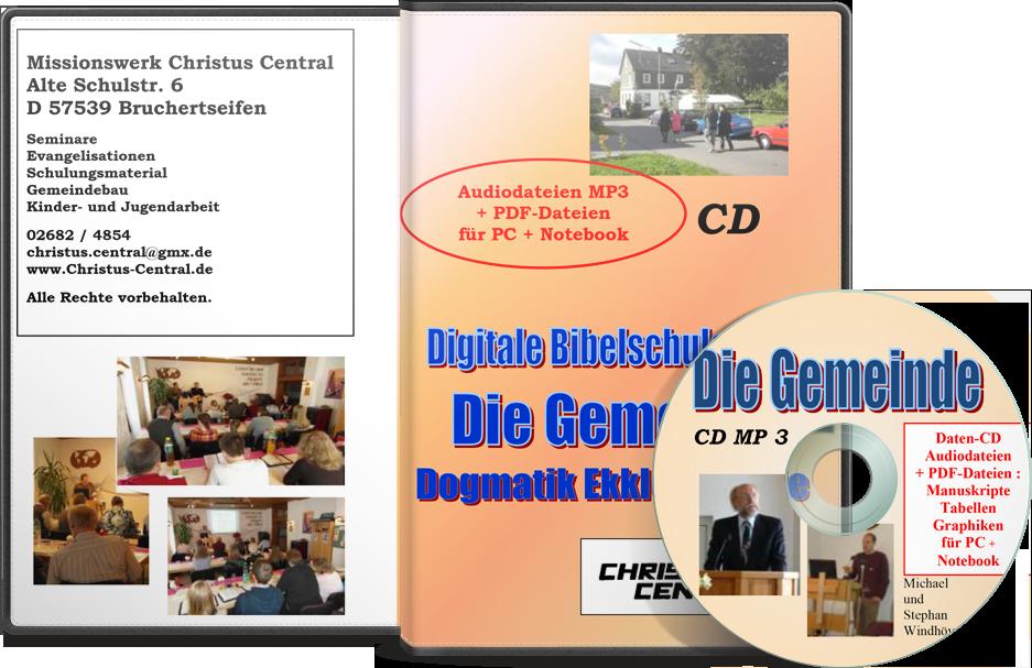 DBS - Die Gemeinde