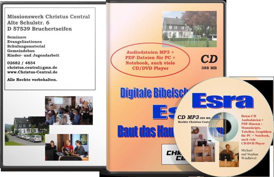 DBS - Esra