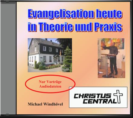 CD - Evangelisation heute