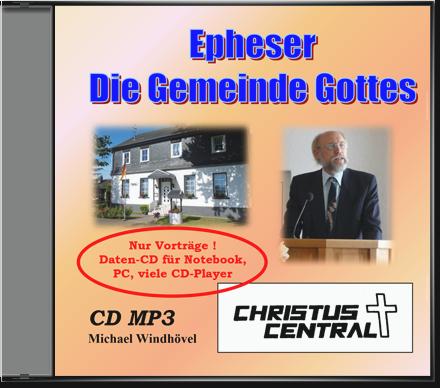 CD - Epheser