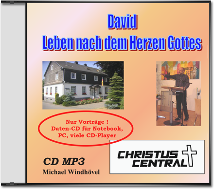 CD - David