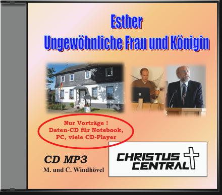 CD - Esther