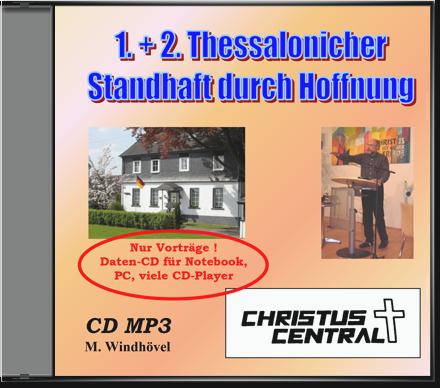 CD - Thessalonicher