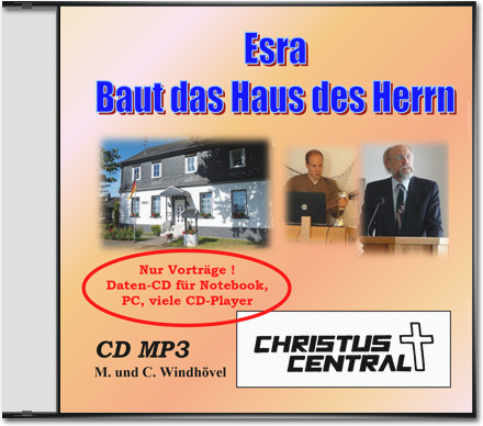 CD - Esra