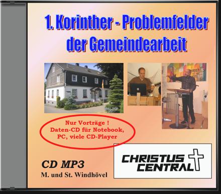 CD - 1 Korinther