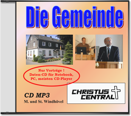 CD - Gemeinde
