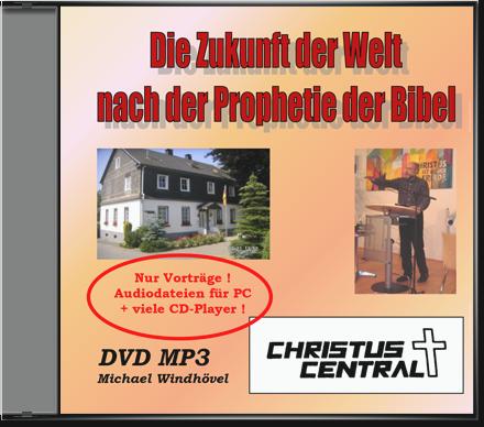 DVD - Die Zukunft der Welt