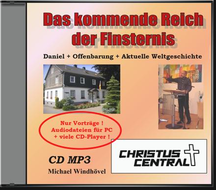 CD - Das kommende Reich der Finsternis